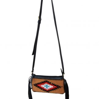 Rafter T Cross Body/Wristlet - 236
