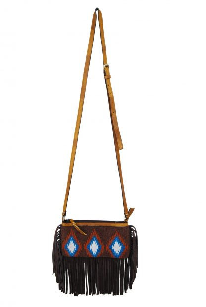 Rafter T Cross Body/Wristlet - 241