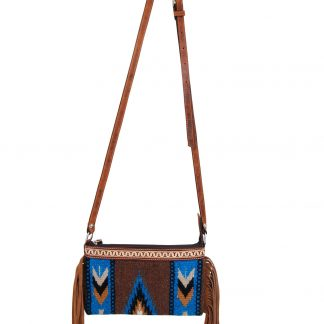 Rafter T Cross Body/Wristlet - 252