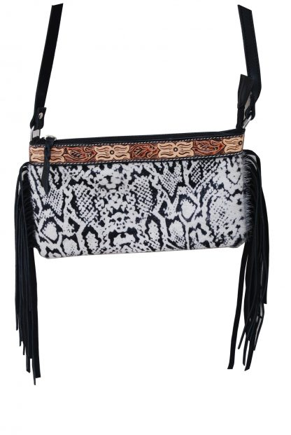 Rafter T Cross Body/Wristlet - 293