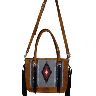 Rafter T Cross Conceal Carry Tote Bag - 251