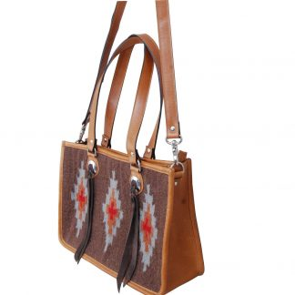 Rafter T Cross Conceal Carry Tote Bag - 278
