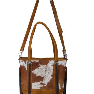 Rafter T Cross Conceal Carry Tote Bag - 300
