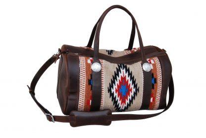 Rafter T Duffel Bag - Wool